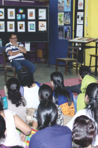 Jagannath Rathi Vocational Guidance and Training Institute - [JRVGTI], Pune- Website